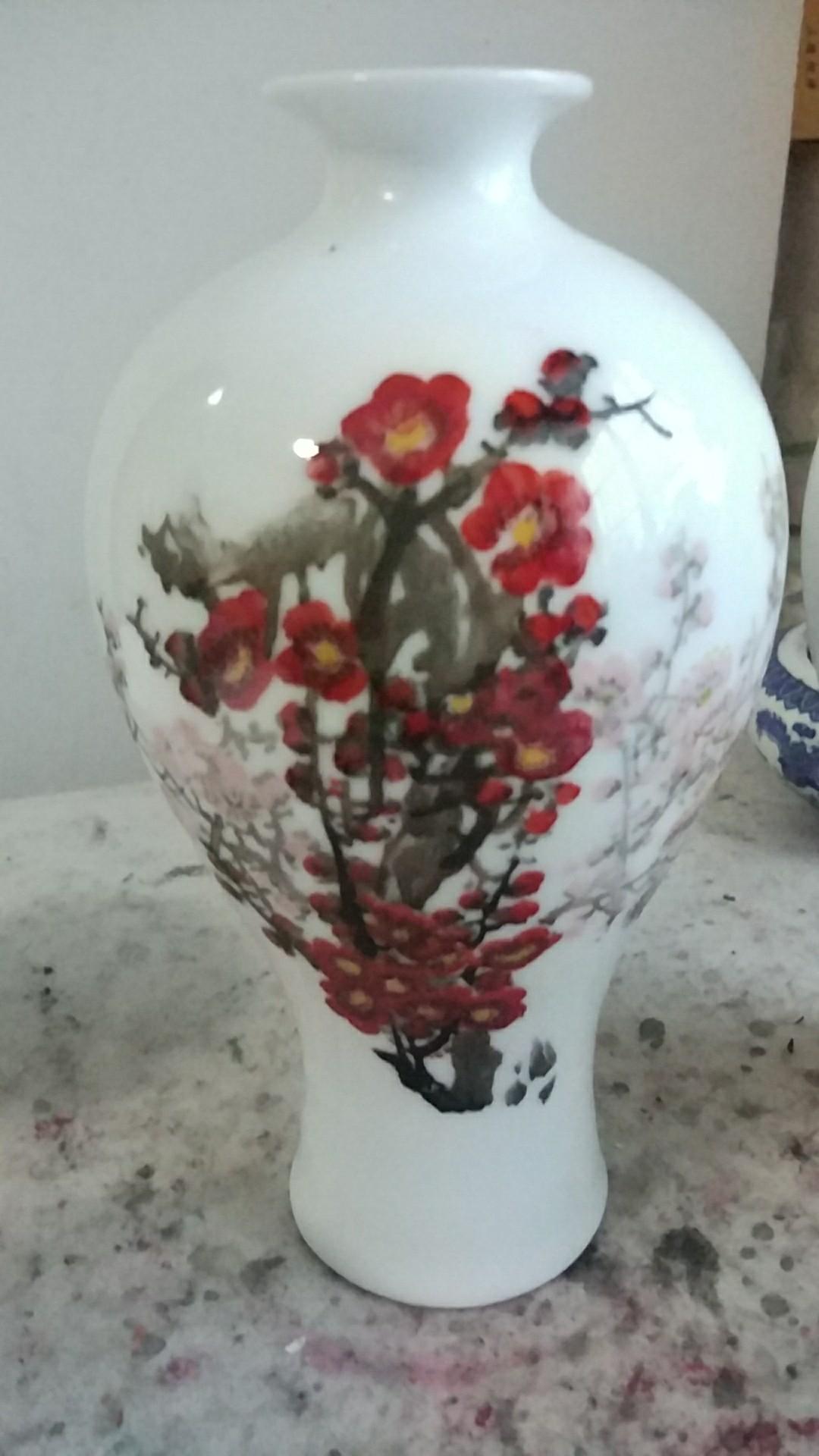 标题陶瓷作品